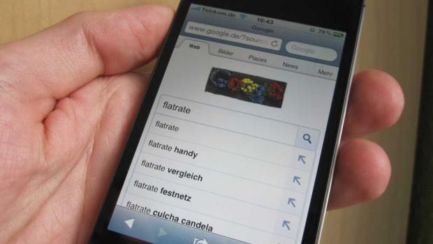 iPhone-Tarif