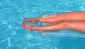 pool-sonne-frau
