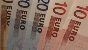 Geld-Sparanlagen